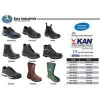 Sepatu Safety Bata 1