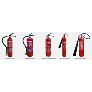 Alat Pemadam Api Ringan Chubb Portable