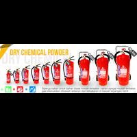 Jual PEMADAM API DRY CHEMICAL POWDER