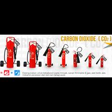 PEMADAM API CARBON DIOXIDE (C02)