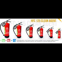 PEMADAM API HFC 125 CLEAN AGENT