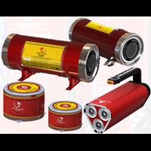 FIRE-EXTINGUISHER ZID DKL AEROSOL SUPRESSION SYSTEM