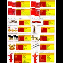 BOX HYDRANT & FIRE HYDRANT EQUIPMENT