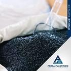 Biji Plastik Polypropylene (Pp) Daur Ulang Hitam 1