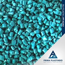 Recycled Polypropylene (Pp) Green