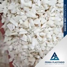 Biji Plastik Abs (Acrylonitrile Butadiene Styrene) Daur Ulang Gading