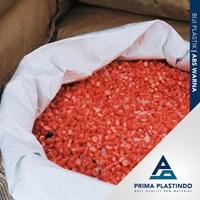 Jual Biji Plastik Abs (Acrylonitrile Butadiene Styrene) Daur Ulang Warna