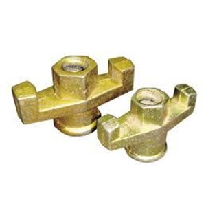 Mur Jack Base Wing Nut 921