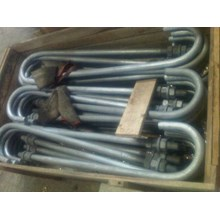 Anchor Bolt J