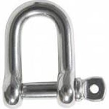 Baut D Shackle