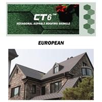 Jual Atap Bitumen Cti - Ct6