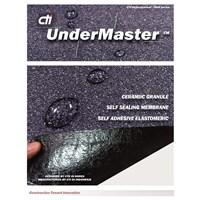 Jual Atap Aspal - Underlayer Cti - Undermaster
