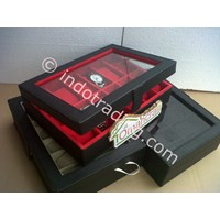 Tempat Jam Tangan / Watch Box Organizer