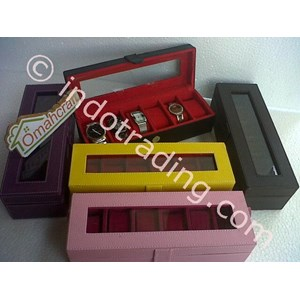 Export Watch Box Slot 6 Indonesia