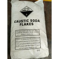 Caustic Soda Flakes Rrc