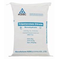 TRIPOTASSIUM CITRATE RZBC