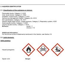 Dimethyl Disulfide  ( Dmds)