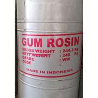 Jual Indonesian Gum Rosin