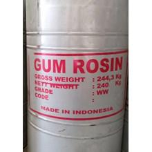 Indonesian Gum Rosin