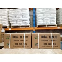 Camphor Synthetic