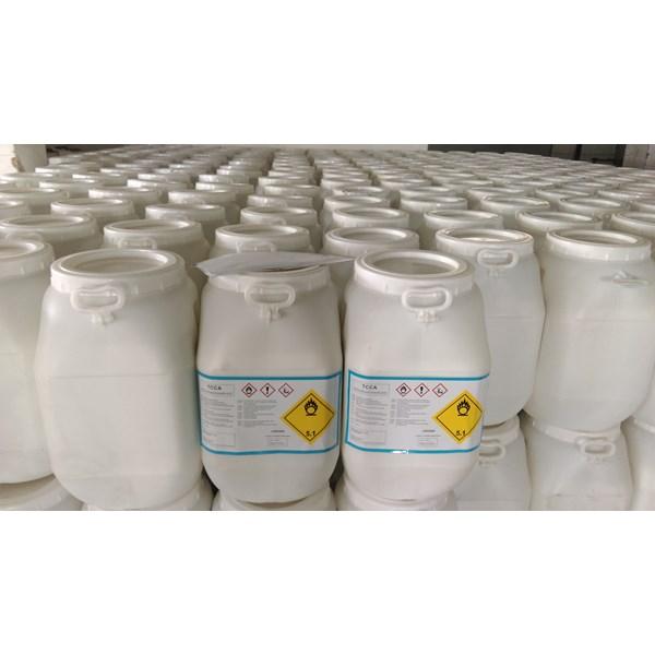 Trichloroisocyanuric Acid Granules TCCA GRANULAR MESH 5-15