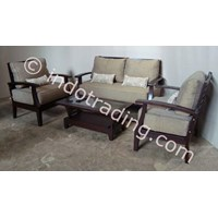 Deep Sofa Set