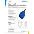 Float Switch Lorentz  2