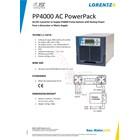 Ac Powerpack Pp4000 Lorentz 2