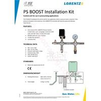 Jual Ps Boost Installation Kit Lorentz 2