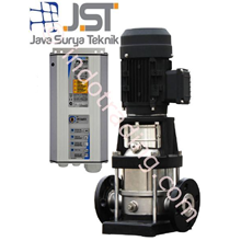 Lorentz Ps600 Cs-F4-3 Surface Pump System