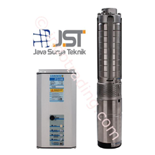 Lorentz Ps600 C-Sj5-8 Submersible Pump System