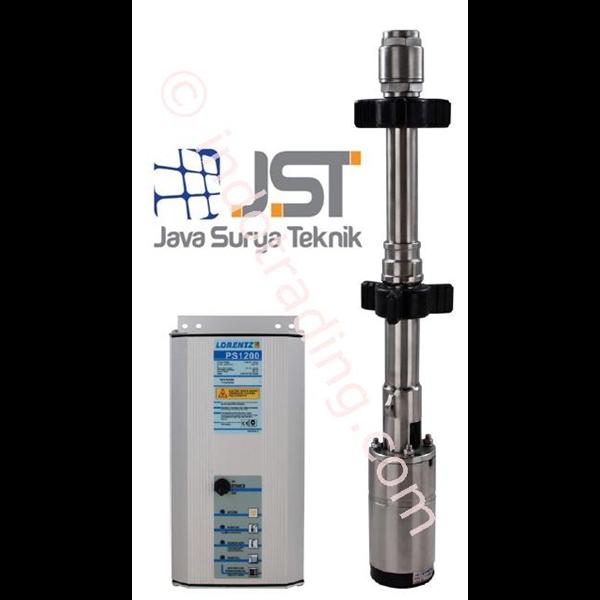 Pompa Submersible Lorentz Ps1200 Hr-10