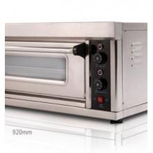 Mesin Oven Gas Pengembang Roti dan Kue