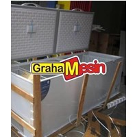 Mesin Chest Freezer Alat Pendingin Bahan Tipe Chest Freezer 1