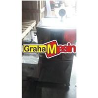 Mesin Evaporator Vacuum Alat Pengering Pertanian 1