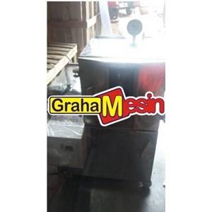 Mesin Evaporator Vacuum Alat Pengering Pertanian