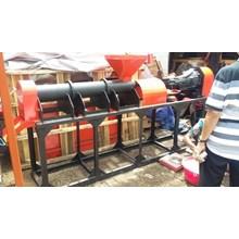 Mesin Produksi Pakan Pellet Ternak