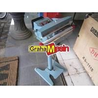 Mesin Pengemas Plastik Tipe Pedal Sealer 1