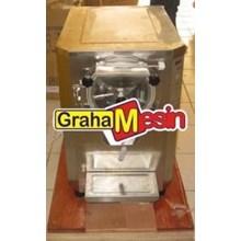 Mesin Pembuat Hard Ice Cream Produksi Es Krim
