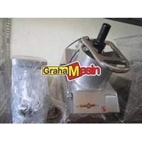 Food Processors Pemotong Buah dan Sayur Alat Vegetable Cutter