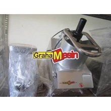 Food Processors Pemotong Buah dan Sayur Alat Vegetable Cutter