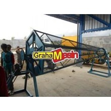 Compost Material Sieve Sieve Machine Organic Compo