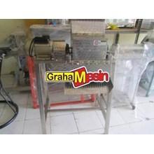 Mesin Penyuir Daging Alat Suwir Daging