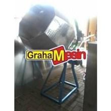 Mesin Bumbu Kue Kering Alat Seasoning Mixer