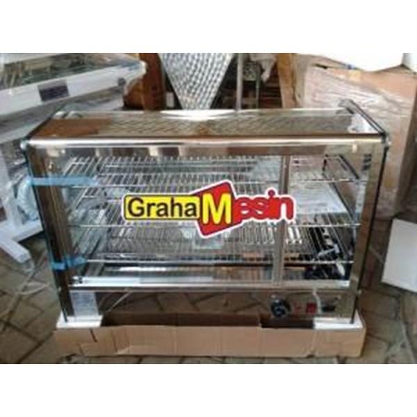 Mesin Penghangat Makanan Alat Food Warmer