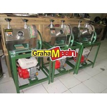 The Machine Press The Pure Cane Sugar Cane Juice Squeezer