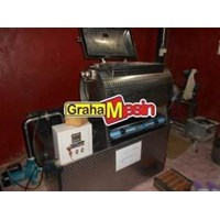 Jual Mesin Vacuum Frying Alat Penggoreng Buah