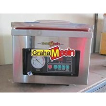 Mesin Pengemas Hampa Udara Mesin Vacuum Sealer