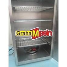 Mesin Smokehouse Alat Pemasak Daging Asap