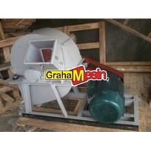 Wood Crusher Machine Tools-Wood
